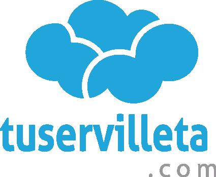 logotipo tuservilleta.com
