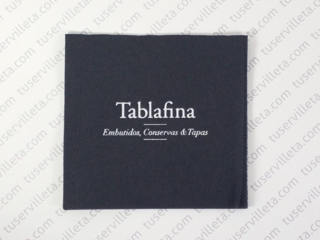 Servilletas Impresas Tablafina