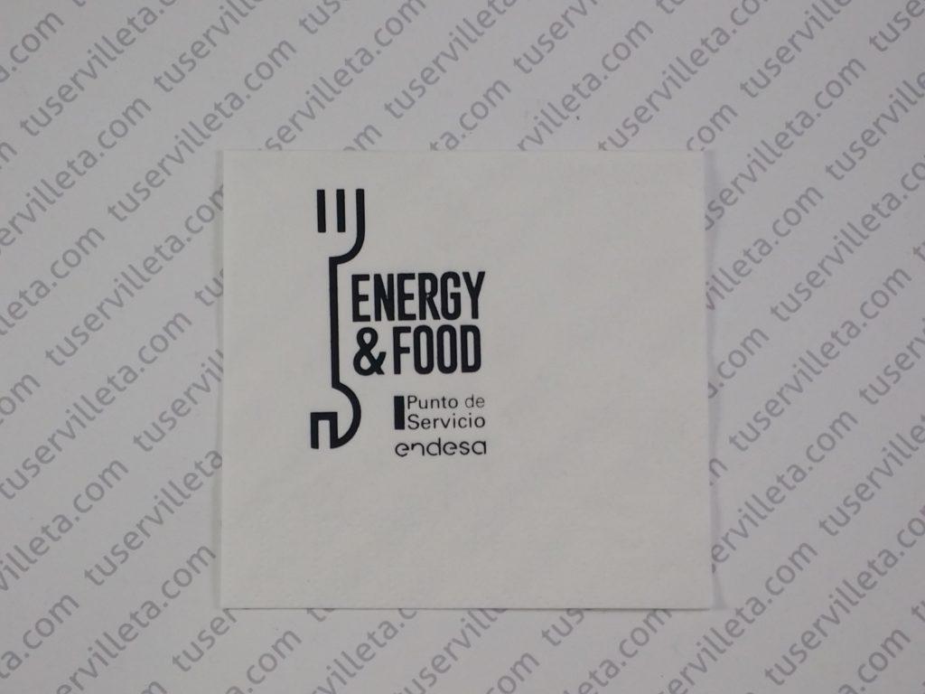 Energy & Food