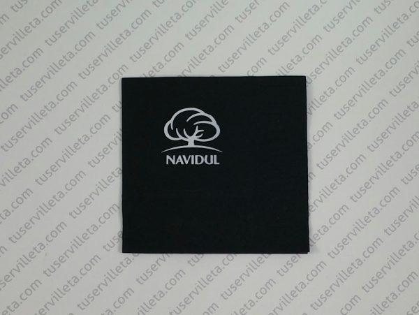 Servilletas Impresas Navidul
