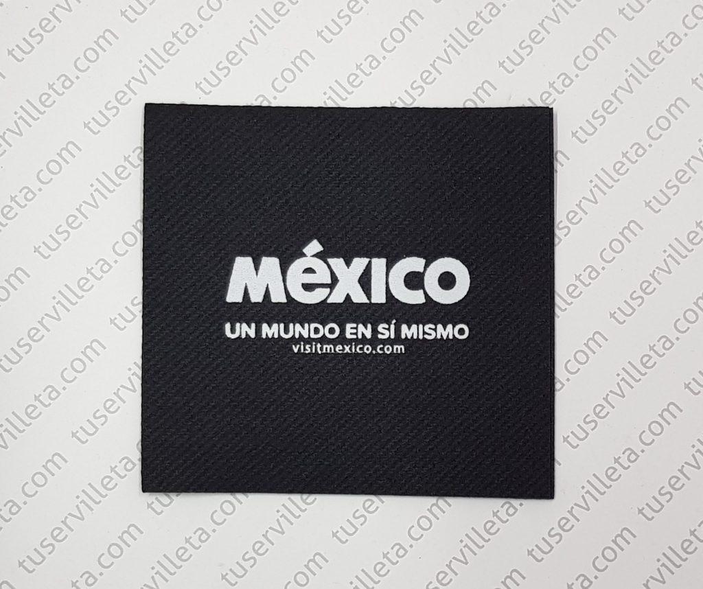 Servilleta Personalizada Mexico